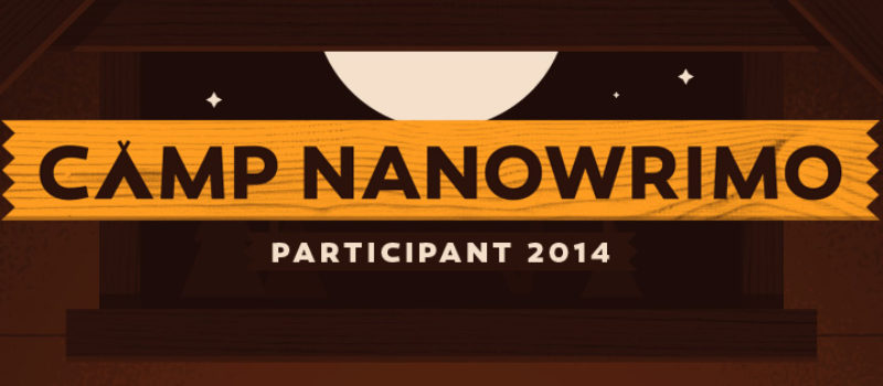 NaNoWriMo-2014 | Before The Beginning