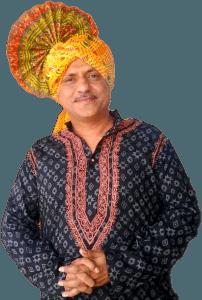 Vishwas Vaidya