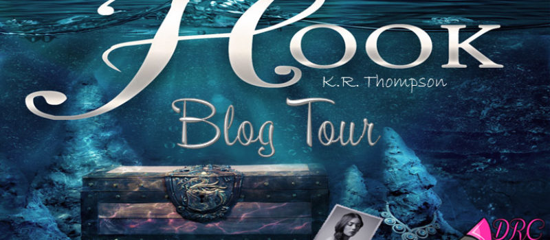 Blog Tour - Hook