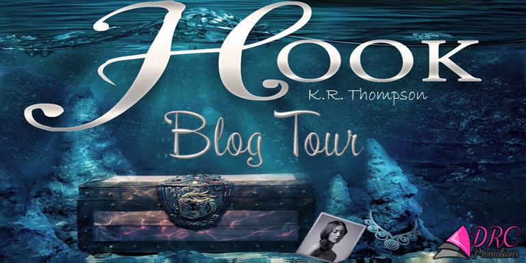 Hook - Blog Tour
