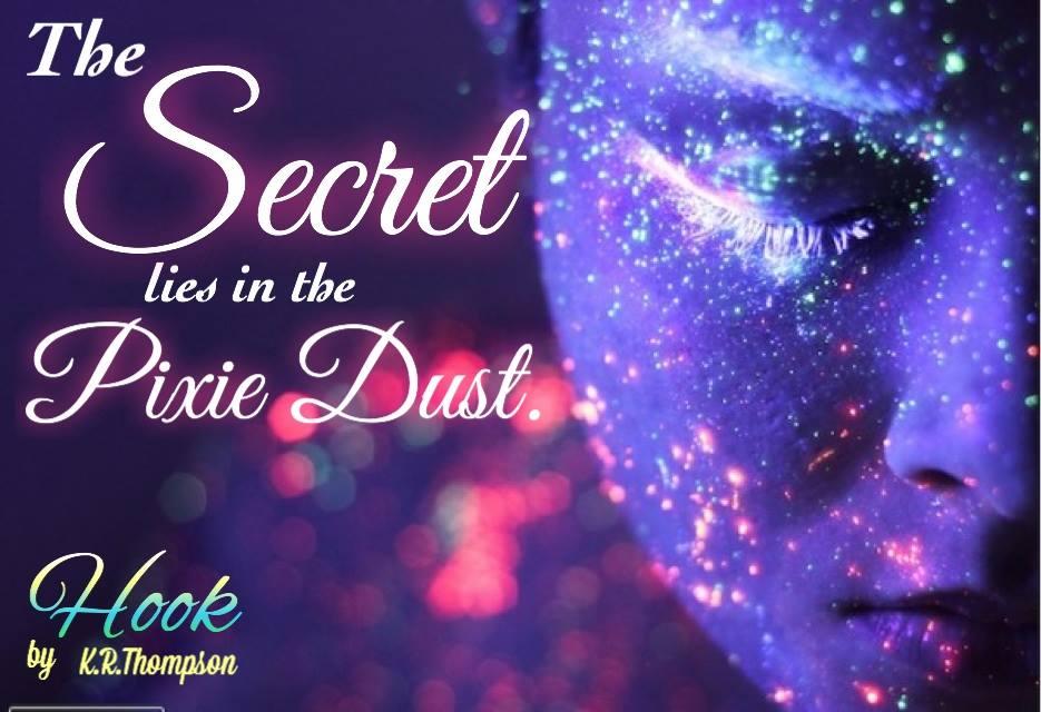 The Secret lies in the Pixie Dust