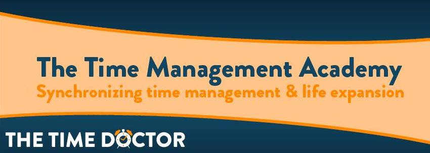 The Time Management Academy