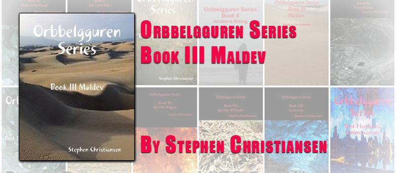 Book III Maldev
