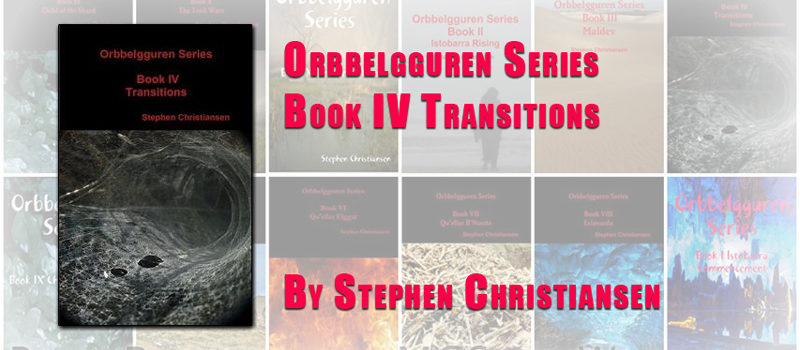 Book IV Transitions