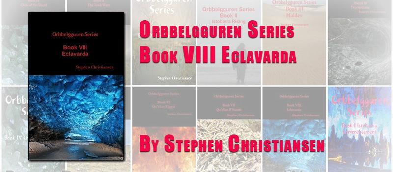 Book VIII Eclavarda