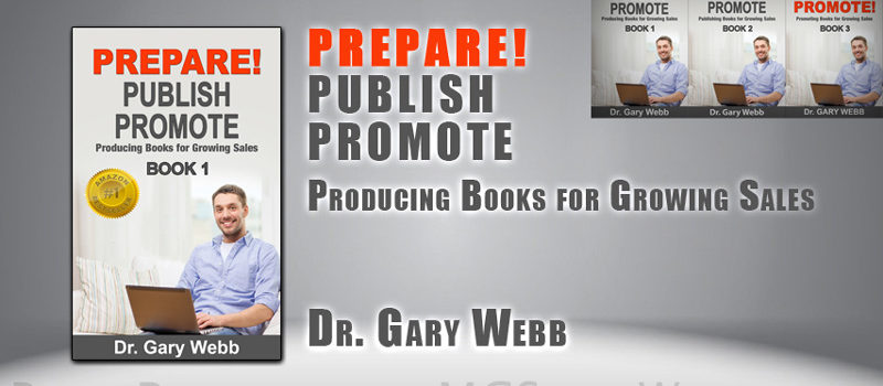 Producing Books for Growing Sales
