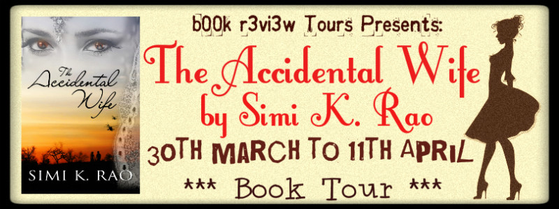 The Accidental Wife Banner