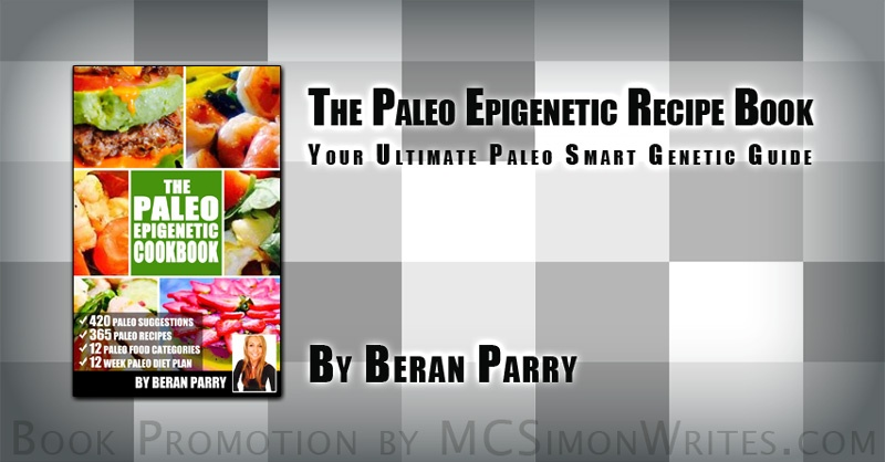 The paleo epigenetic recipe book the paleo epigenetic recipe bookg forumfinder Images