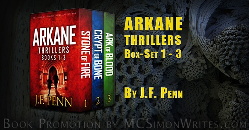 thrillers book reviews