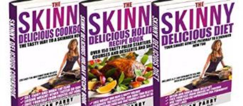 Paleo Diet Bundle (Book Review)