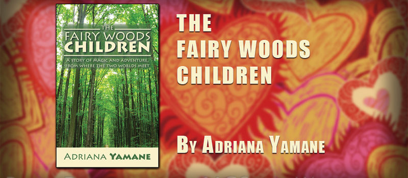 The Fairy Woods Children