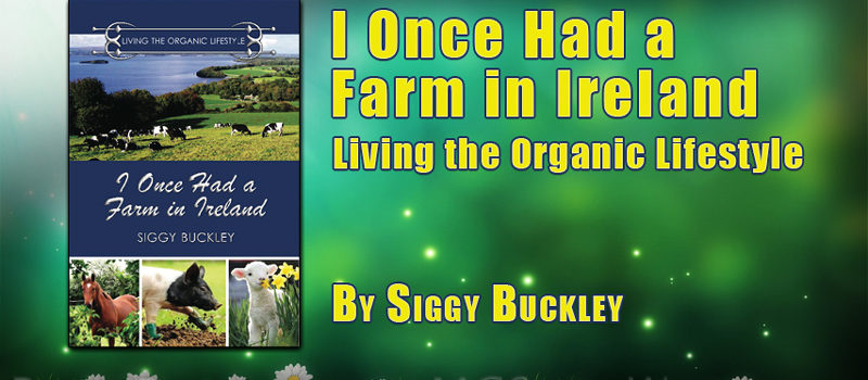 I Once Had a Farm in Ireland