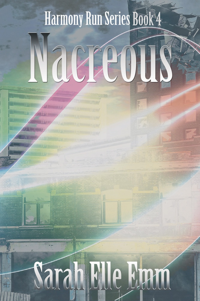 Nacreous (Harmony Run Book 4) cover