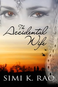 The Accidental Wife cover