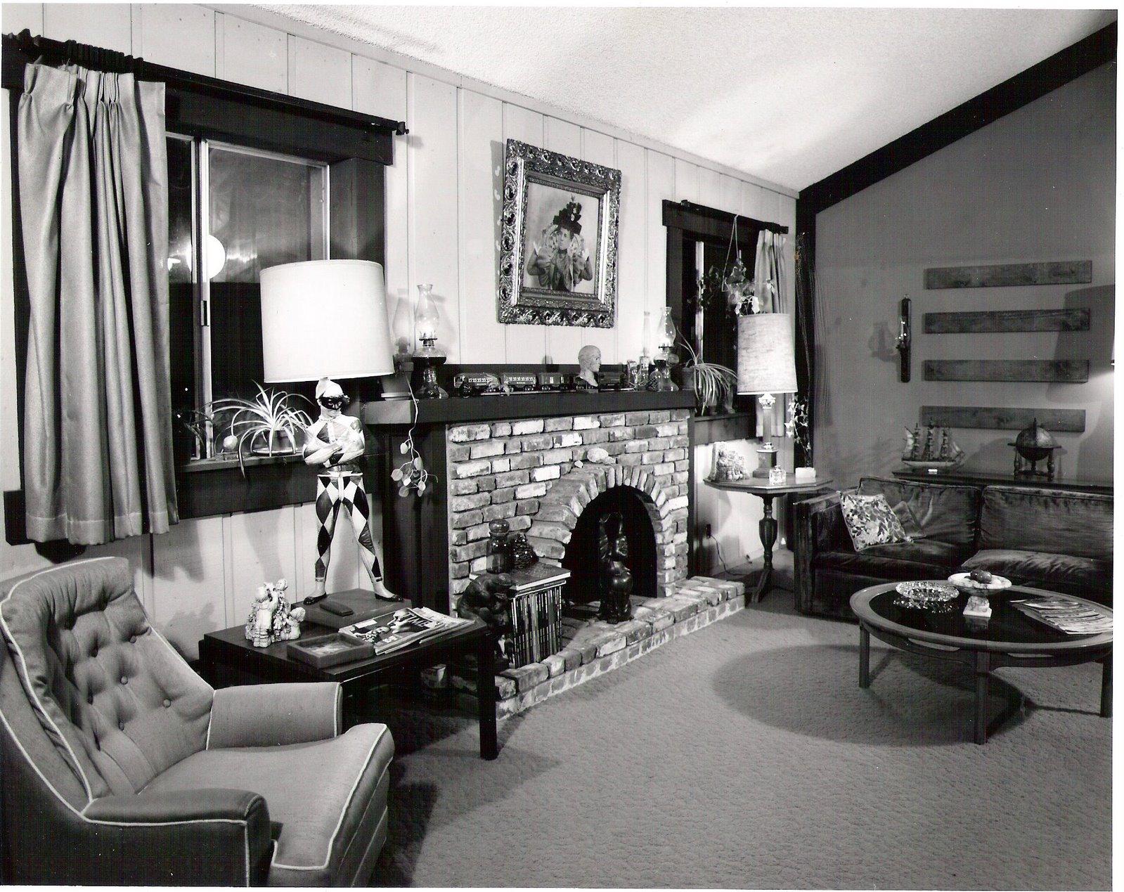 Dorien Grey home1