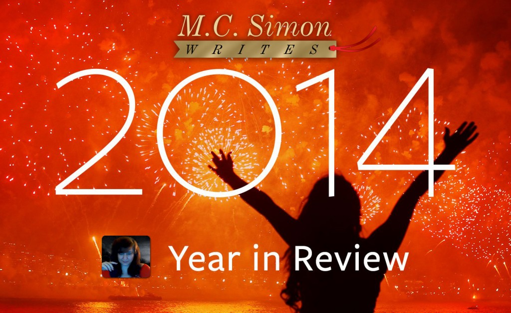 MCSimonWrites 2014 Year in Review