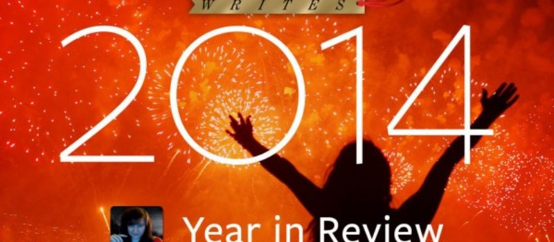 MCSimonWrites' 2014 Year in Review