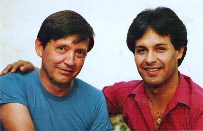Roger & Ray