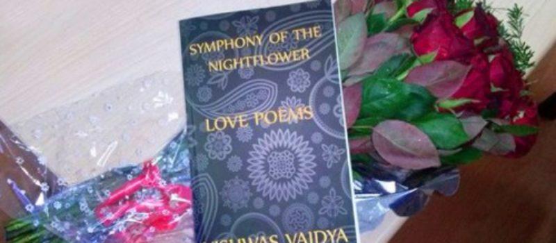 Book Review by Ms. Rashmi