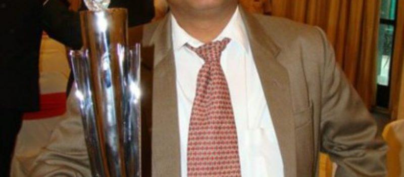 Interview with Indian poet, Vishwas Vaidya