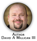 David A Millican III