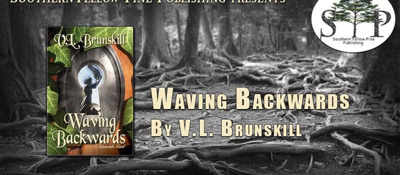 Waving Backwards