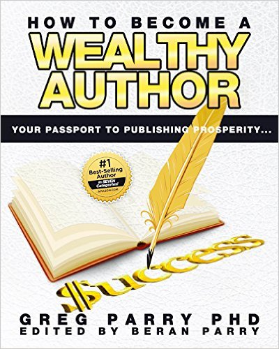 How to Become a Wealthy Author