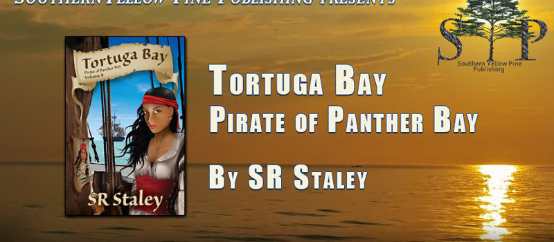 Tortuga Bay - Pirate of Panther Bay (Vol 2)