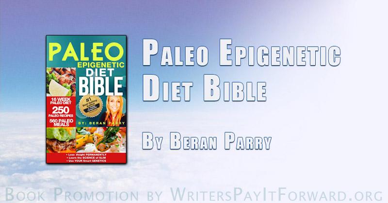 Paleo Epigenetic Diet Bible banner