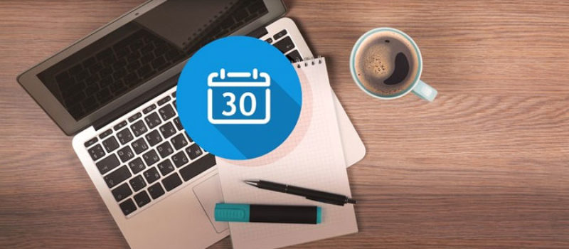 Blog Your Book in 30 Days - Become a Published Author