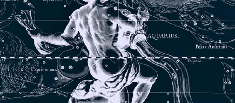 The Spiritual Calling of the Aquarius