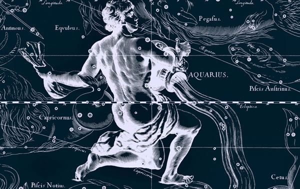 The Spiritual Calling of the Aquarius