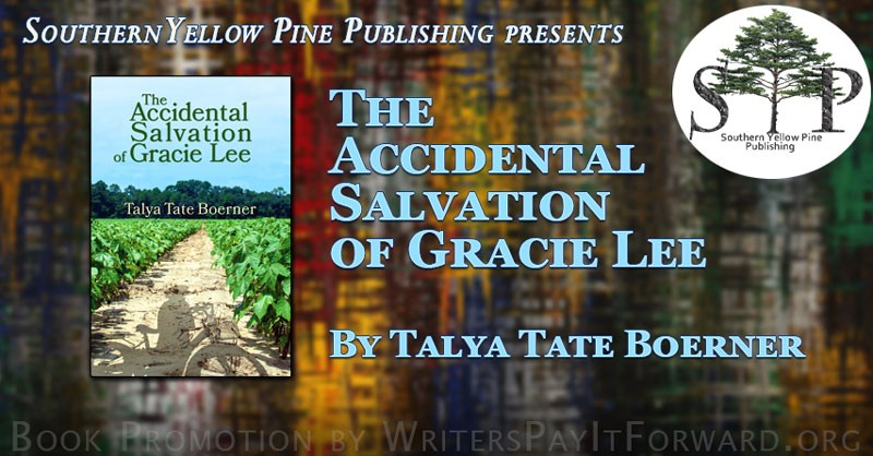 The Accidental Salvation of Gracie Lee banner