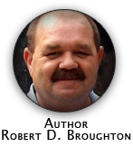 Robert D. Broughton