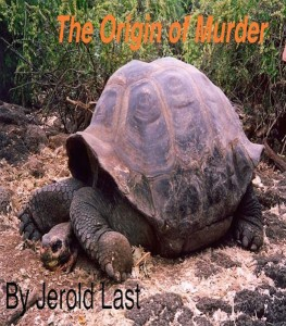 The Origin Of Murder cover