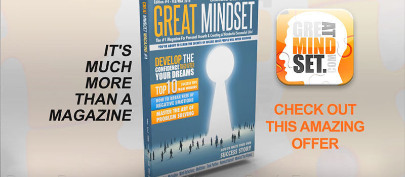 Great Mindset Magazine