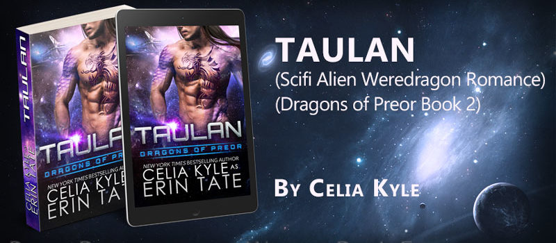Taulan: Dragons of Preor