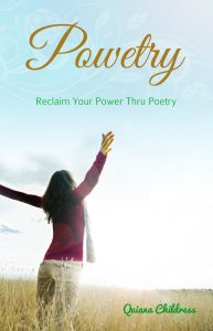 Powetry cover