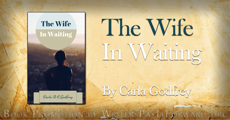 The Wife In Waiting banner