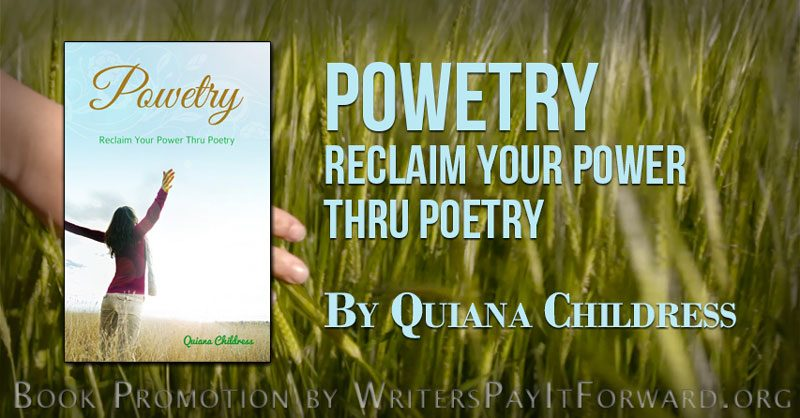 powetry banner