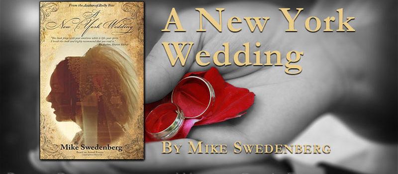 A New York Wedding