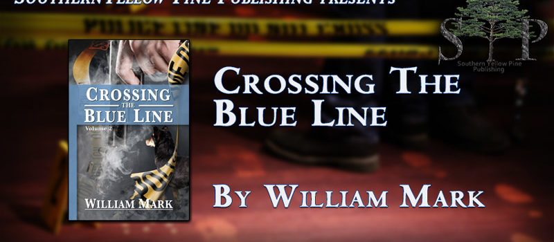 Crossing the Blue Line