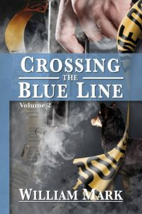 crossing the blue line vol2 cover