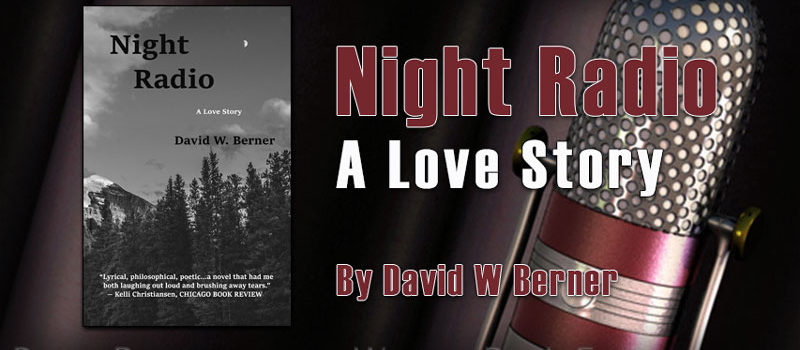 Night Radio / Using Real Life to Write Fiction