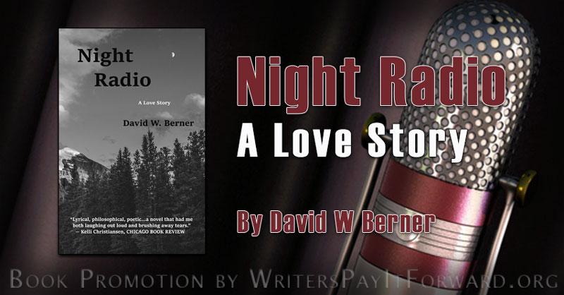 night radio banner