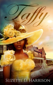 taffy cover