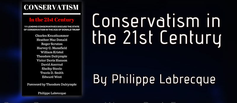 Conservatism in the 21st Century