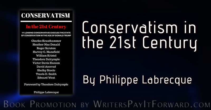 Conservatism in the 21st Century banner