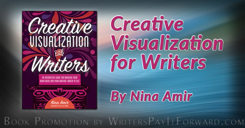 Creative Visualization for Writers banner