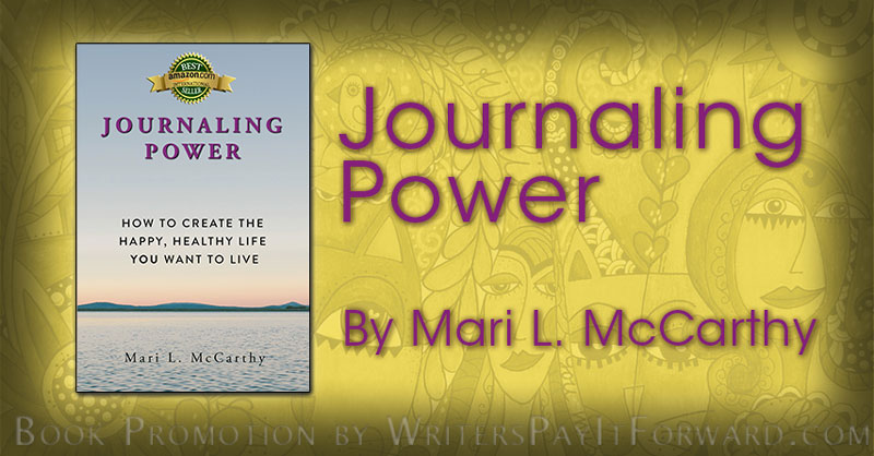 journaling power banner